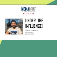 EXCLUSIVE: Under The Influence - Ankit Agarwal of Do Your Thng