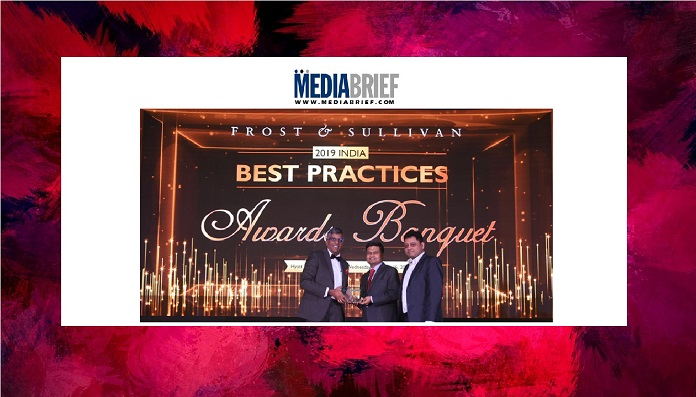 image-L&T Tech Services win Frost & Sullivan Award MediaBrief
