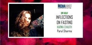 image-Parul Sharma - Karva Chauth - Offbeat - MediaBrief