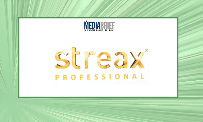 image-Streax Professional announces Vaani Kapoor as the new face of the brand Mediabrief