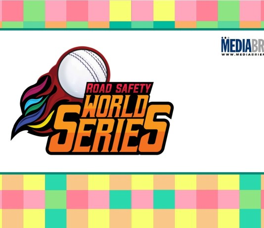 image-World Road Safety T20 Series with Sachin announced MediaBrief