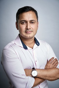 Saugato Bhowmik, Business Head, VOOT KIDS