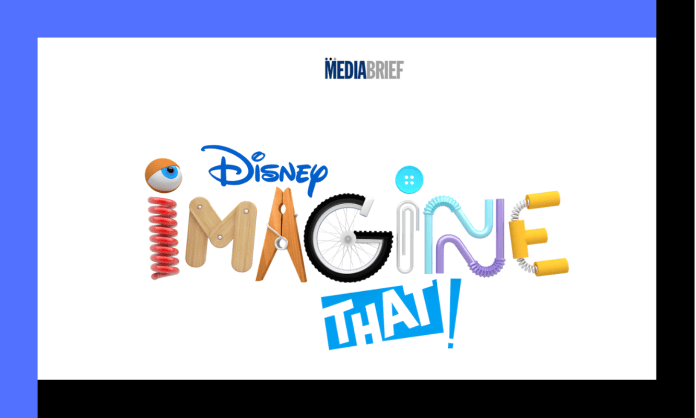 image-Disney Channel India inspires kids to upcycle with 'Imagine That' Mediabrief