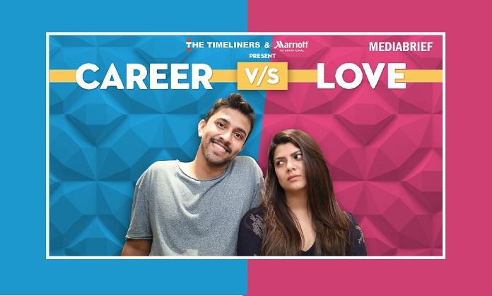 image-INPOST-career vs love - TVF - JM Mariott - MediaBrief