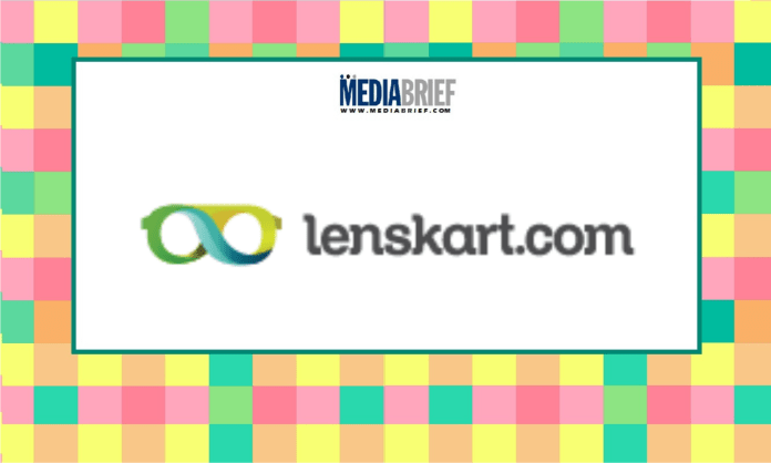 image-Lenskart.com rolls out new TVC with Bhuvan Bam Mediabrief