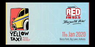 image-RED FM brings back 'The Yellow Taxi Music Project' Mediabrief