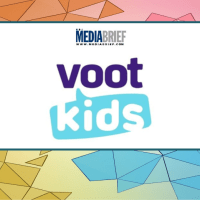 Viacom18 launches India's first and only multi-format Kids app - 'VOOT Kids'