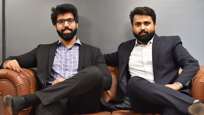 Bhavya Bhambhani & Sawan Kumar- Cofounders, Wishadish
