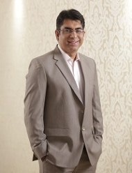 Deepak Dhar, Founder and CEO of Banijay Asia