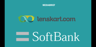 image-Lenskart partners with SoftBank to invest in technology and supply chain Mediabrief