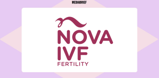 image-'Nova IVI Fertility' is now 'Nova IVF Fertility' Mediabrief