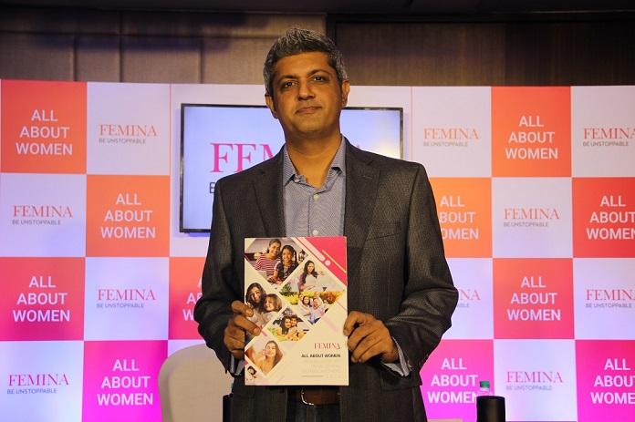 Deepak Lamba - CEO of Worldwide Media