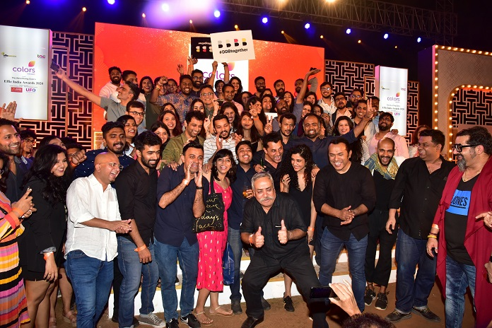 Ogilvy Group_Joint Winner of Agency of the year