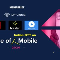 OTT apps on India Top 10s per App Annie 2020: Only Netflix, Hotstar on consumer spends; MX Player, Hotstar on MAUs