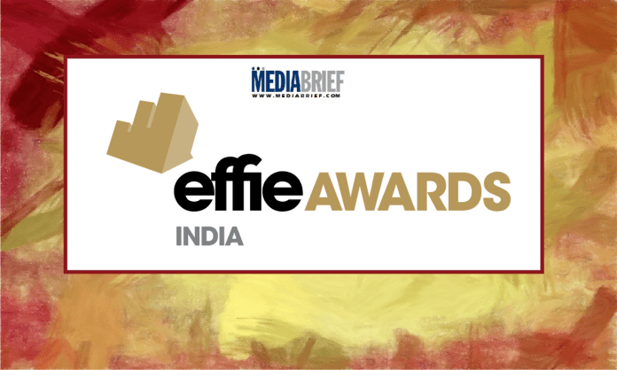 image-EFFIE Awards India 2020 raises a toast to best-in-class brands & campaign stories Mediabrief