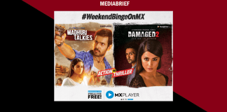 image-The weekend binge on MX Player Mediabrief