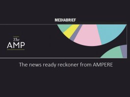 image-the international news roundup from Ampere - MediaBrief