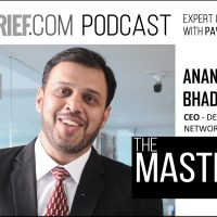 PODCAST: Anand Bhadkamkar, CEO - DAN India on The DNA of DAN, and more