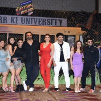 Khatron Ke Khiladi - Darr Ki University opens its door to 10 Jaanbaaz students