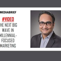 #Video – the next big wave in millennial-focused marketing: Vivek Pandey