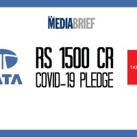 Tata Trusts, Tata Sons pledge Rs1500 Cr to COVID-19 fight