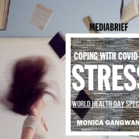 Exclusive: Monica Gangwani writes on Stress Management in dealing with COVID-19