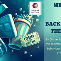 82% of locked-down movie lovers missing theatres: Ormax Media