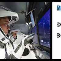 Discovery, Discovery Plus to showcase NASA launch of Spacex Crew Dragon