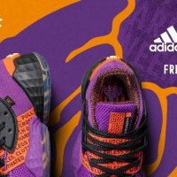 Adidas & Mcdonald's launch the 'Sauce Pack' collection in India