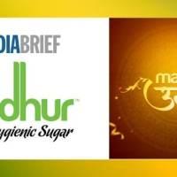 Festive season engagement campaign from Madhur Sugar
