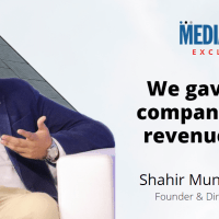 EXCLUSIVE: We gave lots of companies a new revenue stream: Shahir Muneer of Divo