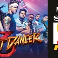 World television premiere of 'Street Dancer 3D' on Sony MAX – October 18