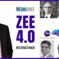 ZEE unveils 'ZEE 4.0 strategy', announces strategic restructuring