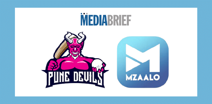 image-Pune-Devils-cricket-team-partners-with-Mzaalo-mediabrief.png