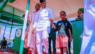 Photo of Osinbajo calls for collaboration to end sanitation related disease
