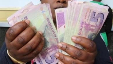 Photo of Banks start dispensing Zim dollar notes