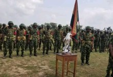 Photo of Buratai declares open NASAC 2019, commissions 2 Div Shooting Range