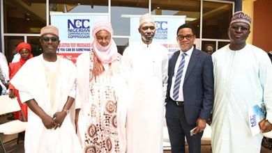 Photo of NCC rallies North Eastern States on ICT Investment, Development