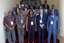 Photo of WORLD BANK BOOST POWER IN WEST AFRICA