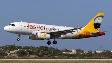 Photo of Fastjet airline declared bankrupt