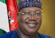 Photo of Senate president charges Muslims to emulate peace for co-existence