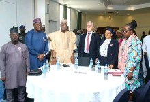 Photo of Minister inaugurates 2020–2025 committee,urges professionalism