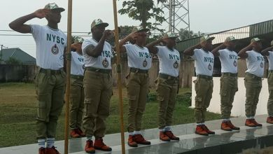 Photo of YSC calls on Forces to prosecute unqualified dresses in NYSC uniform