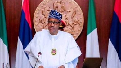 Photo of Buhari expresses shock on terrorists killing 67 soldiers in Niger