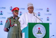 Photo of Buhari calls on Nigerians to stand united against terrorism