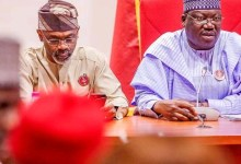 Photo of Lawan, worthy ally in onerous task of building the nation-Gbajabiamila