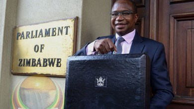Photo of Mthuli Ncube back: Currency swap deal first order of business