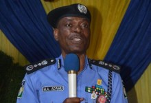Photo of Iran vs US:IGP assures Nigerians, foreigners adequate security