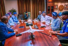 Photo of Amotekun: Southwest Governors agrees on legal instruments