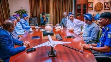 Photo of Amotekun: Southwest Governors agrees on legal instruments